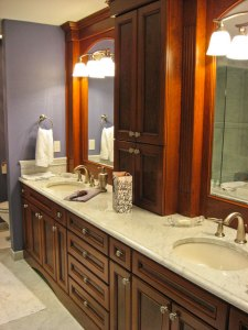 Kitchens & Bathrooms Gallery